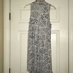 NWT Tart Collections Cocktail Style Dress Size S